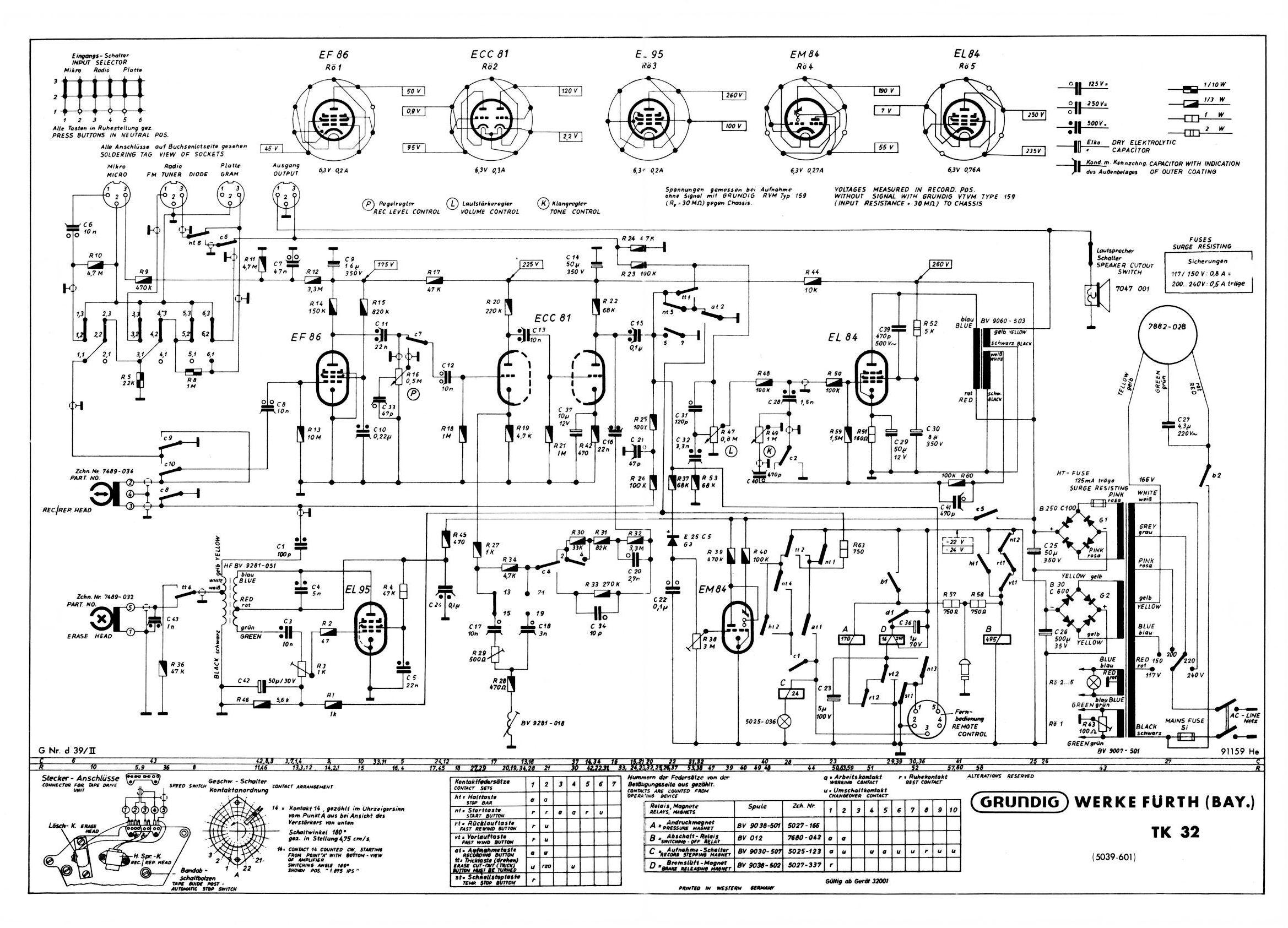 Schemi Elettrici Giradischi Lesa : Schemi elettrici lesa http webalice introduzione agli